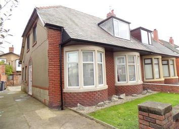 Thumbnail 4 Bed Property To Rent In Kenilworth Gardens Blackpool