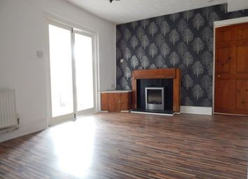 Thumbnail 2 bed terraced house for sale in Somerset Street, Abertillery