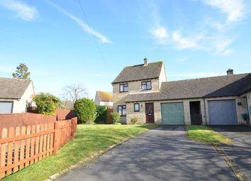 3 bed detached house for sale in Hidcote Close, Eastcombe, Stroud GL6