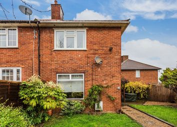 Thumbnail 2 bed semi-detached house for sale in Lessness Road, Morden