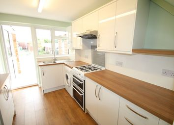 Thumbnail 3 bed property to rent in Ryder Gardens, Rainham