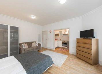 Thumbnail Studio to rent in St Helens Gardens, Nort Kensington, Ladbroke Grove, London