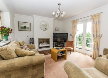Thumbnail 2 bed maisonette for sale in Graythwaite Court, Fernhill Road, Grange-Over-Sands