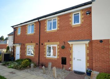 Thumbnail 2 bed terraced house for sale in Templer Place, Bovey Tracey, Newton Abbot, Devon