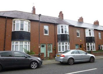 Thumbnail 2 bed property to rent in Addycombe Terrace, Newcastle Upon Tyne