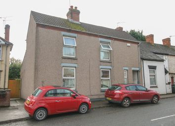 Thumbnail End terrace house to rent in Windmill Road, Coventry
