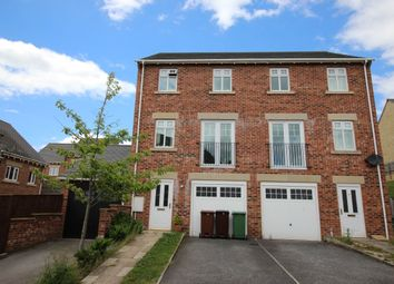 Thumbnail 4 bed property to rent in Bloomingdale Court, Woolley Grange, Barnsley