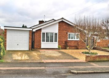 Thumbnail 3 bed bungalow for sale in Cricket Lane, Bedford
