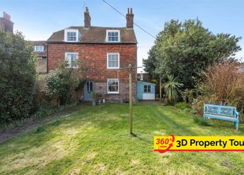 Thumbnail 3 bedroom property for sale in Windmill Hill, Hailsham