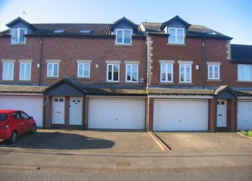 4 bed town house for sale in Guardians Court, Ponteland NE20