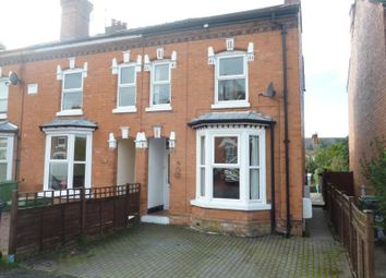 Thumbnail 2 bed terraced house to rent in Bozward Street, Worcester