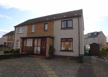 Thumbnail 2 bed detached house to rent in Allan Robertson Drive, St. Andrews