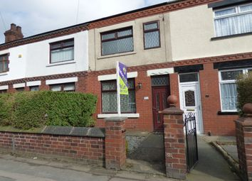 Thumbnail 3 bed terraced house to rent in Yarrow Road, Chorley