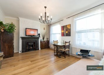 Thumbnail 1 bedroom flat to rent in Westville Road, Shepherds Bush, London