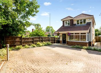 3 bed detached house for sale in Upper Hale Road, Farnham, Surrey GU9
