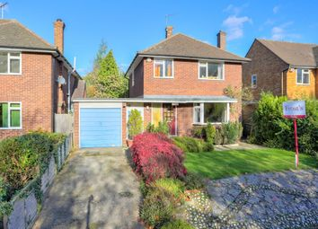 Thumbnail 3 bed detached house for sale in Admirals Walk, St.Albans