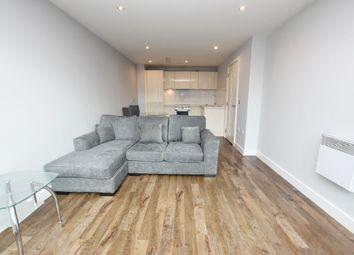 1 bed flat to rent in Orion Building, Navigation Street, Birmingham B5