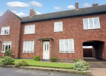 Thumbnail 3 bed terraced house for sale in Coppice Drive, Dordon