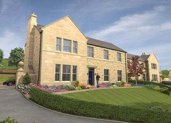 Thumbnail 5 bed detached house for sale in Main Street, Newton, Northumberland