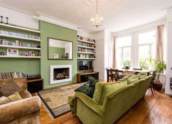 Thumbnail 2 bed flat to rent in St. Pauls Avenue, London
