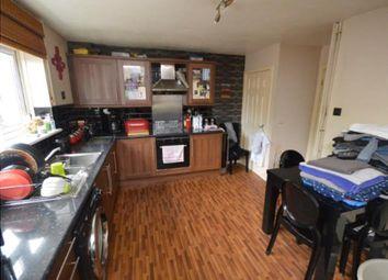 Thumbnail 2 bed terraced house for sale in Sedgley Walk, Longton, Stoke-On-Trent