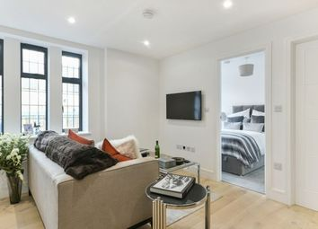 2 bed flat to rent in Abbeville Road, London SW4