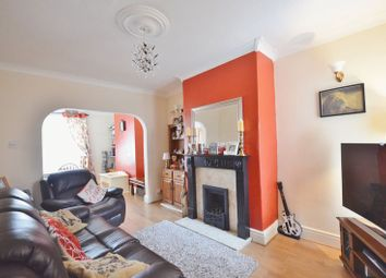 Thumbnail 2 bed terraced house for sale in Pilgrim Street, Workington