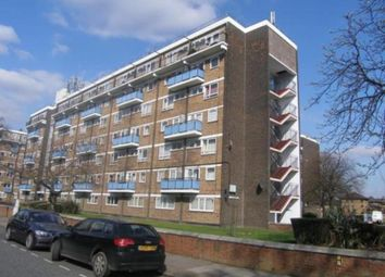 Thumbnail 2 bed flat to rent in St. Saviours Estate, London