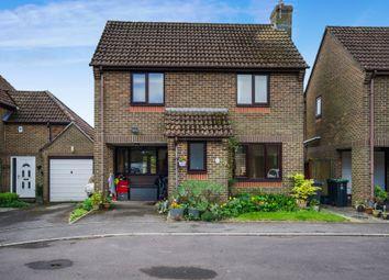 Thumbnail Detached house for sale in Turberville Road, Bere Regis, Wareham