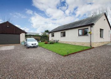 Thumbnail 5 bed bungalow for sale in Bonnyton Road, Auchterhouse, Dundee, Angus