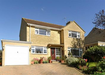 Thumbnail 3 bedroom detached house for sale in Pound Road, Highworth, Wiltshire