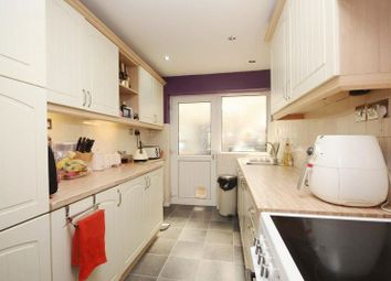 Thumbnail 3 bed semi-detached house for sale in Bramble Green, Lowestoft
