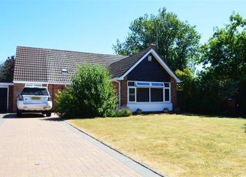 Thumbnail 3 bed detached house for sale in Buckland Close, Bretton, Peterborough