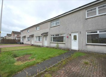 2 bed terraced house for sale in Differick Drive, Lesmahagow, Lanark ML11