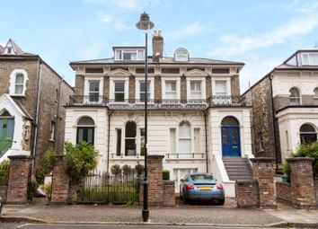 Thumbnail 4 bedroom semi-detached house for sale in Penn Road, London
