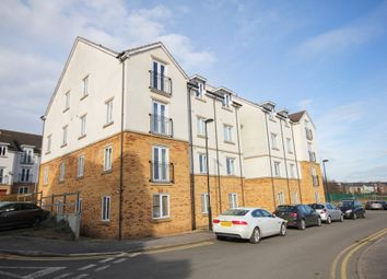 Thumbnail 2 bed flat to rent in Weston View, Crookes, Sheffield