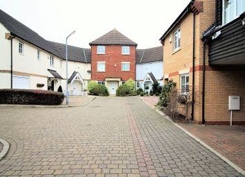 Thumbnail 3 bed terraced house for sale in Retreat Way, Chigwell, Essex.