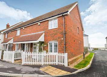 Thumbnail 2 bed property for sale in Whitesand Drive, Camber, Rye