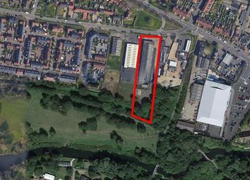 Thumbnail Land to let in Site C, Havers Road, Norwich