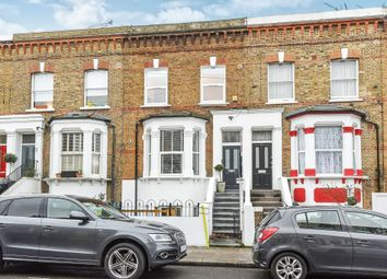 Thumbnail 2 bedroom flat for sale in Portnall Road, London