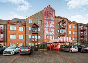 Thumbnail 1 bed property for sale in The Mount, Guildford, Surrey