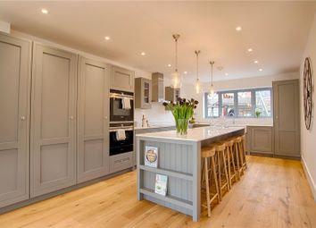 Thumbnail 5 bedroom detached house for sale in Herb Farm Granaries, London Road, Thornwood
