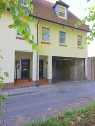 Thumbnail 2 bed flat to rent in South Pallant, Chichester, West Sussex