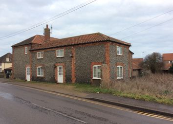 Thumbnail 2 bedroom cottage to rent in Coast Road, Bacton