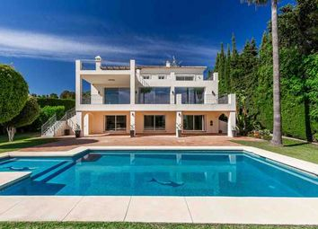 Thumbnail 4 bed villa for sale in Los Naranjos Golf, Nueva Andalucia, Costa Del Sol