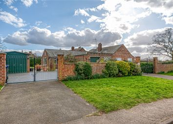 Thumbnail 4 bed detached bungalow for sale in Smith Street, Spratton, Northamptonshire
