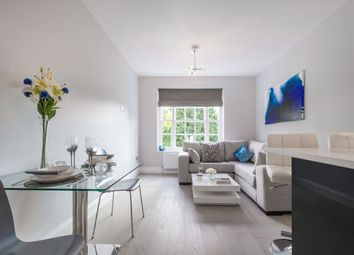 Thumbnail 2 bed flat for sale in Knoll House, Carlton Hill, St Johns Wood
