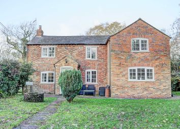 Thumbnail 3 bed detached house to rent in Forty Green, Bledlow, Princes Risborough