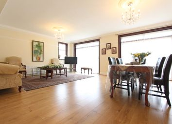 Thumbnail 2 bed semi-detached house to rent in Phillimore Gardens, London