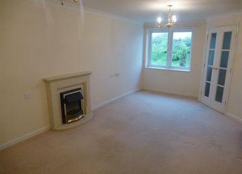 Thumbnail 1 bed flat for sale in Hedda Drive, Hampton Hargate, Peterborough